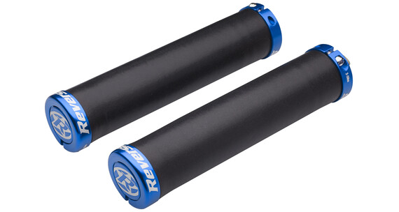 Reverse Seismic Ergo Grip black/dark-blue